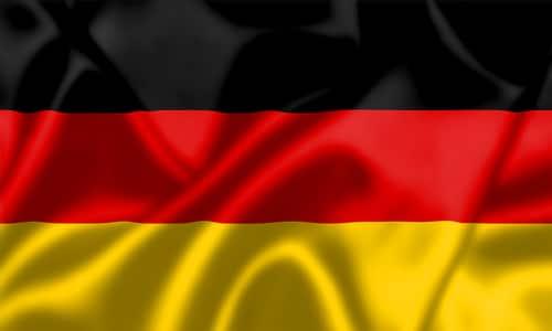 bandera oficial de alemania