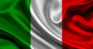 Los números en italiano del 1 al 100