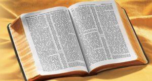 Los libros del Nuevo Testamento de la Biblia