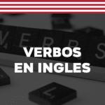 los verbos en ingles