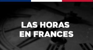 Las horas en francés: ¿cómo se dicen?