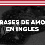 lista de frases de amor en ingles