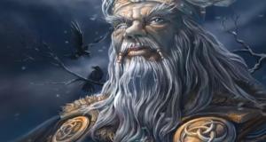 El Mito de Odin